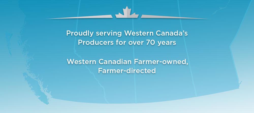 Farmer Owned, Farmer Directed