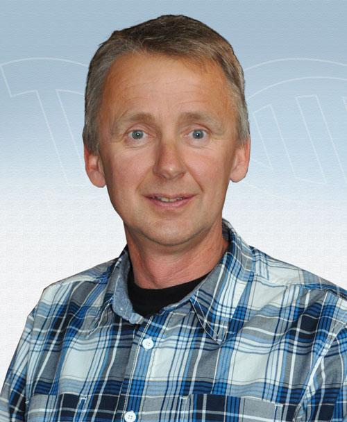 Tony VanGarderen