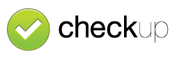 Checkup Logo