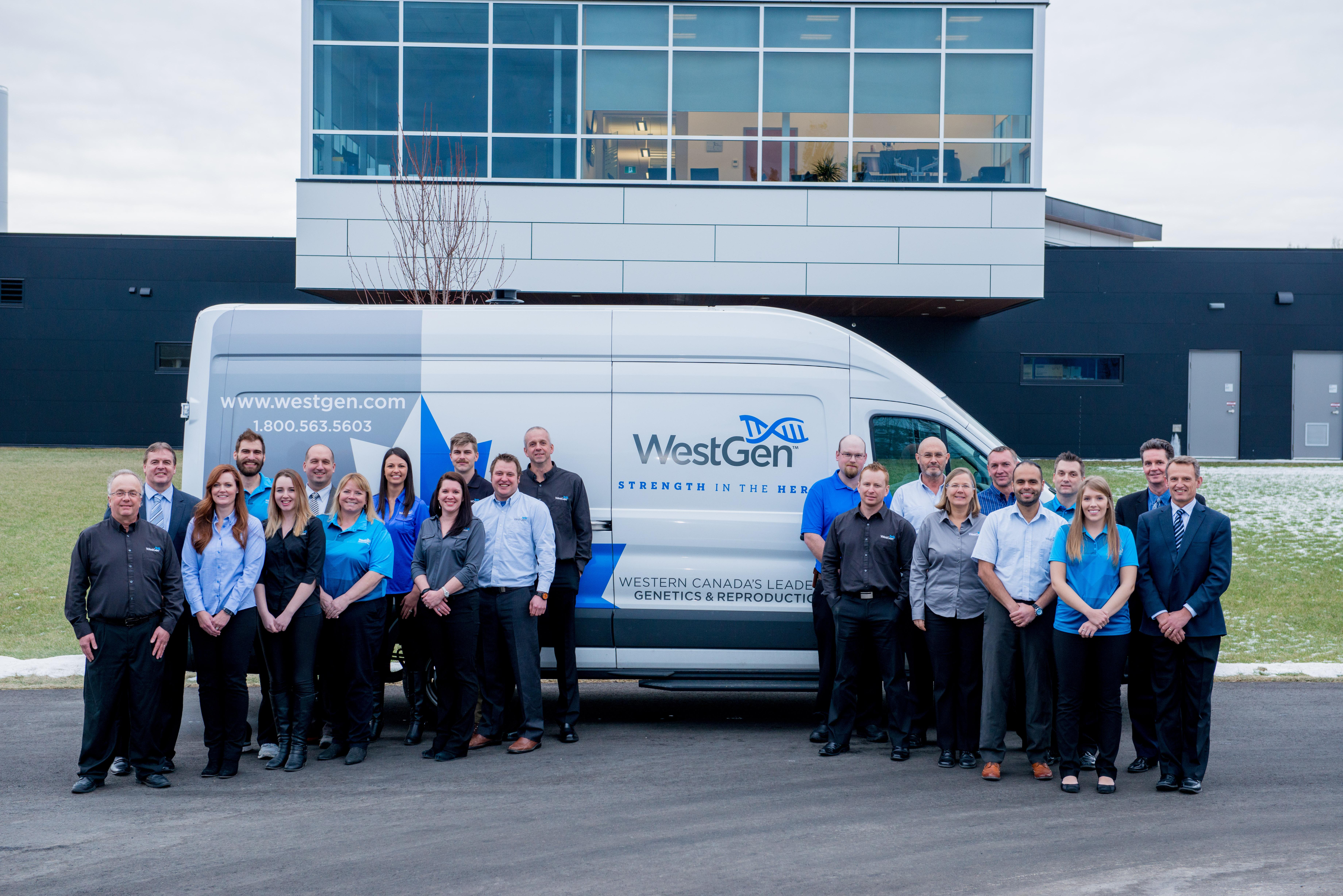 WestGen staff Jan2017