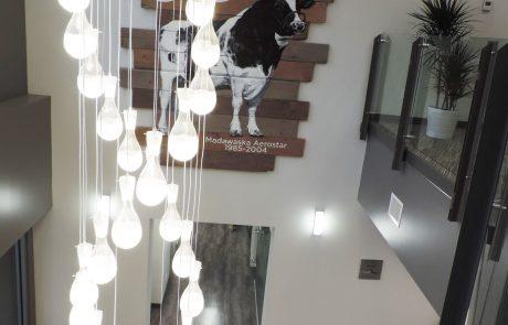 WestGen Lobby