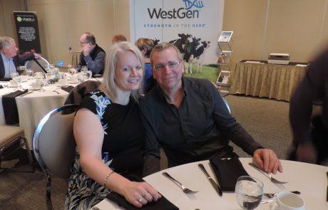 WestGen Days 2017 Dinner 40